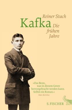 Cover-Kafka-die-frühen-Jahre-1
