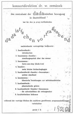 Dada Praag 3