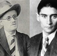 Kafka & Joyce