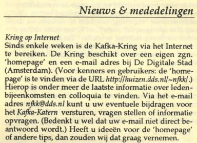 Kring op internet 1