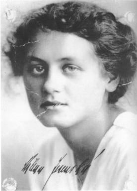 Milena 1920