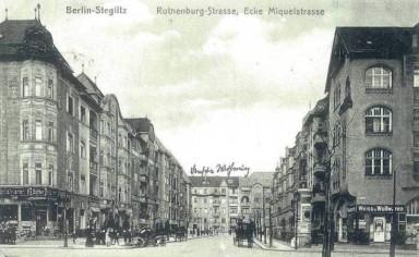 Miquelstrasse 8