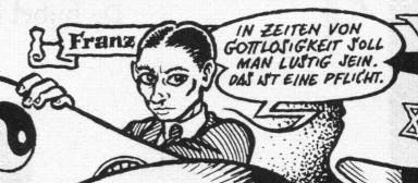 Pontiac -Kafka det