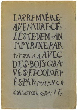 Tzara Antipyrine